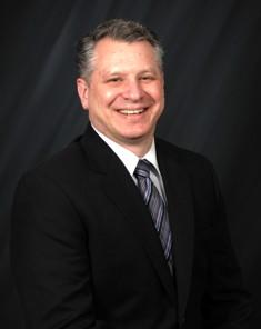 Rev. Mark L. Wilcoxson